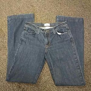 Levi's Lift Flare 544 Jeans
